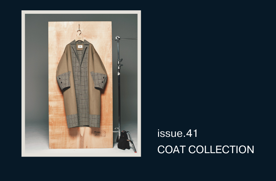 ISSUE.40 KNIT FACTORY