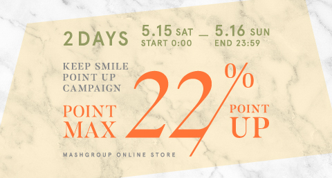 POINT MAX 22% OFF