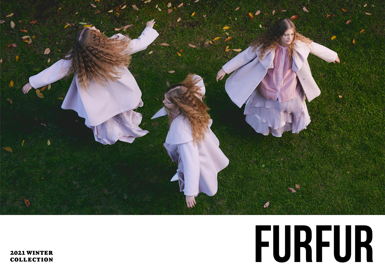 FURFUR 2021 WINTER COLLECTION
