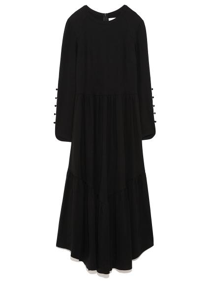 コットンジャージードレス