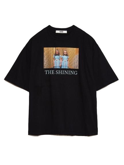 シャイニングフォトTシャツ