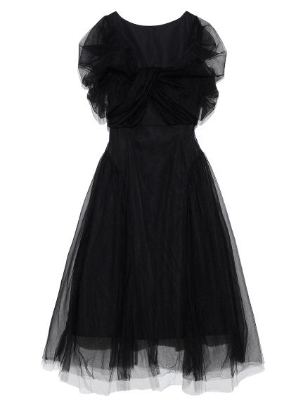 BAD LADY DRESS