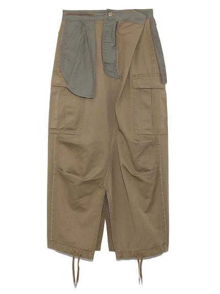 M51リメイクスカート