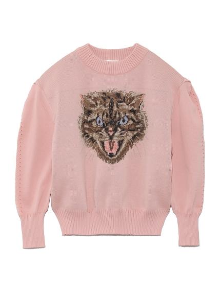 トリートキャットセーター