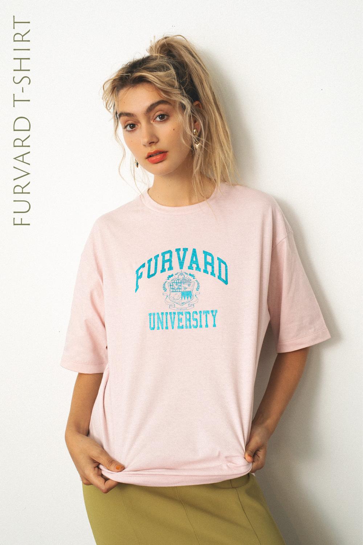 FURVARD T-SHIRT