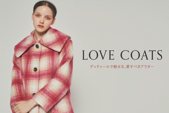 LOVECOATS