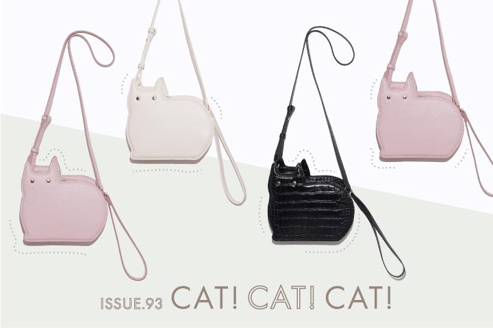 ISSUE.93CAT!CAT!CAT!